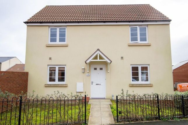 Thumbnail Property to rent in Jellicoe Road, Yeovil