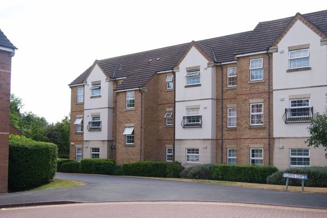 Kilderkin Court, Parkside, Coventry CV1