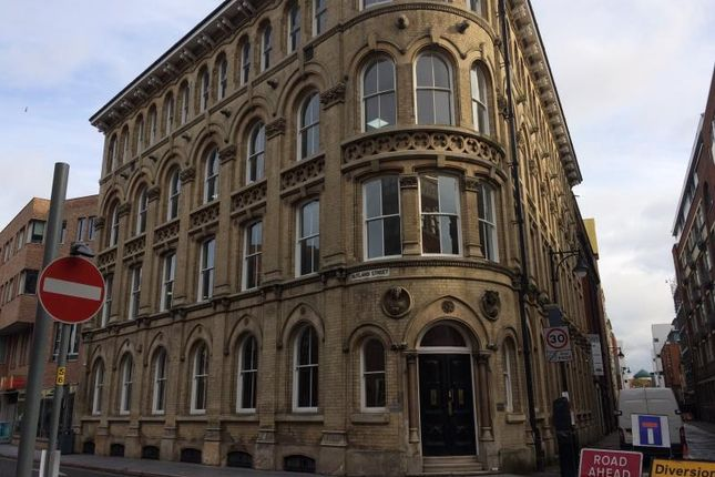 Thumbnail Retail premises to let in Premier House, 29, Rutland Street, Leicester
