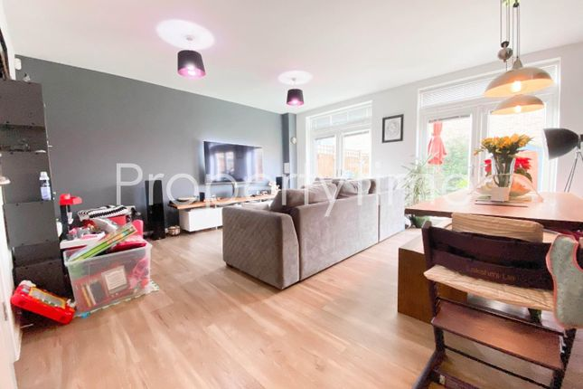 Thumbnail Terraced house to rent in Dragons Way, Barnet