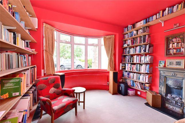 Lounge of Bateman Road, Croxley Green, Hertfordshire WD3