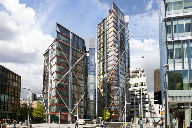 3 bed flat for sale in Neo Bankside, 70 Holland Street, London