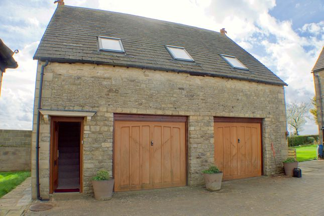 Thumbnail Flat to rent in Milton-Under-Wychwood, Chipping Norton