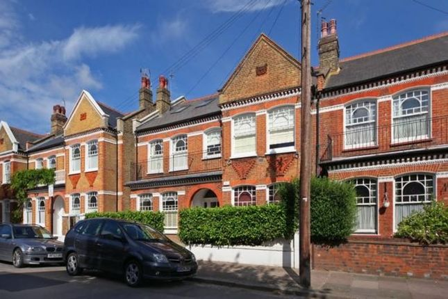 Thumbnail Semi-detached house to rent in Crockerton Road, London
