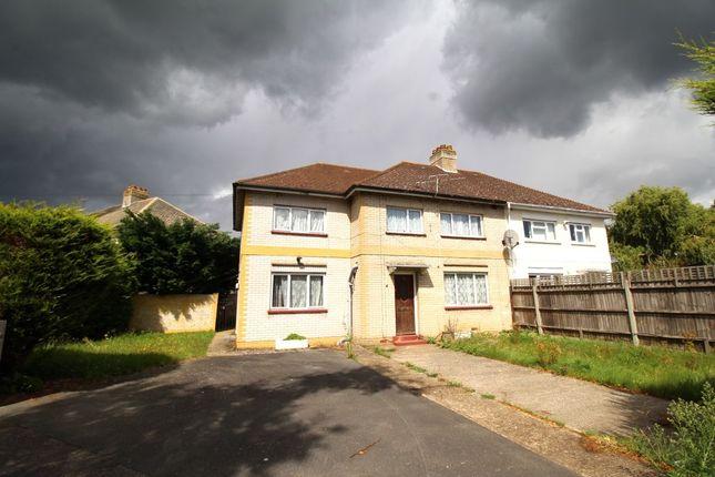 Thumbnail Room to rent in Ashwood Road, Englefield Green, Egham