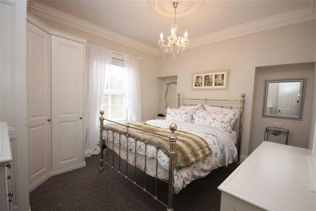 Bedroom One of Fox Lane, Leyland PR25