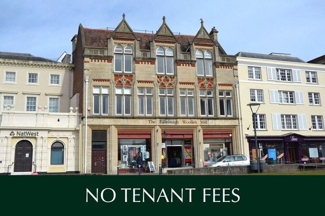 Thumbnail Property to rent in 23/24 Cathedral Yard, Exeter, Devon