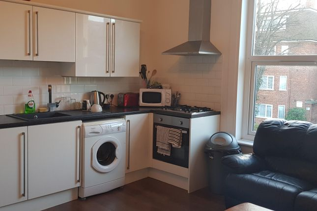 Thumbnail Terraced house to rent in St Andrews Road, Portsmouth