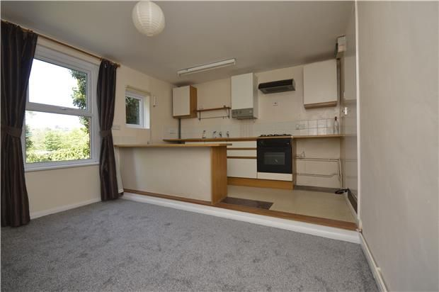 Thumbnail Flat to rent in Bath Road, Stroud, Gloucestershire