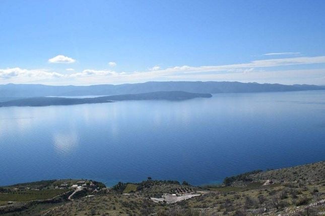 Thumbnail Land for sale in Nerežišća, Hrvatska, Croatia