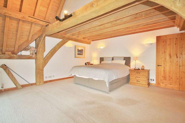 Master Bedroom of Benson, Wallingford OX10