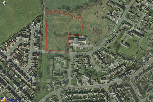 Thumbnail Land for sale in Land At Beachill Drive, Ryhill, Wakefield
