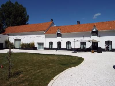 Thumbnail Equestrian property for sale in Neuville-Sous-Montreuil, Pas-De-Calais, France