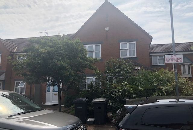Thumbnail Terraced house for sale in Fordrough Avenue, Bordesley Green
