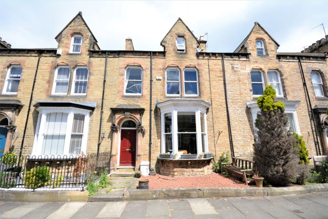 Thumbnail Terraced house for sale in Victoria Avenue, Bishop Auckland