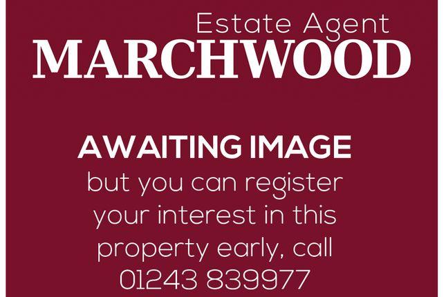 Thumbnail Maisonette for sale in Williams Road, Bosham, Chichester