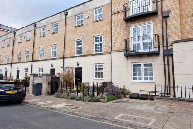 Thumbnail Town house to rent in Bishopfields Drive, York