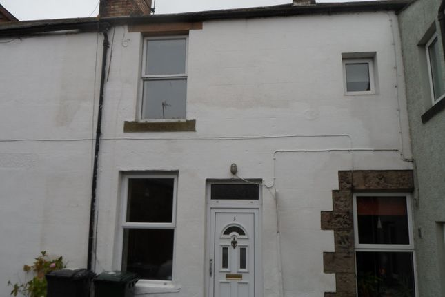 Thumbnail Terraced house for sale in Thirlwall Terrace, Gilsland, Brampton