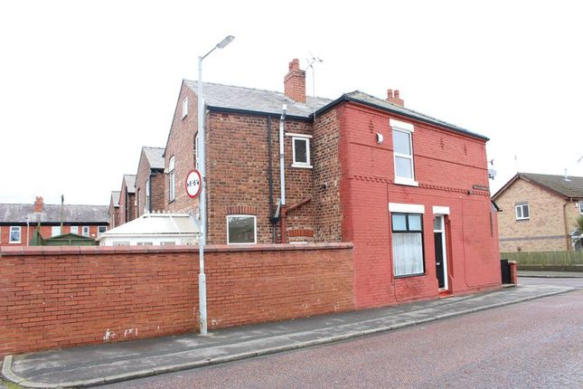 Thumbnail Terraced house for sale in Lynmouth Avenue, Stockport