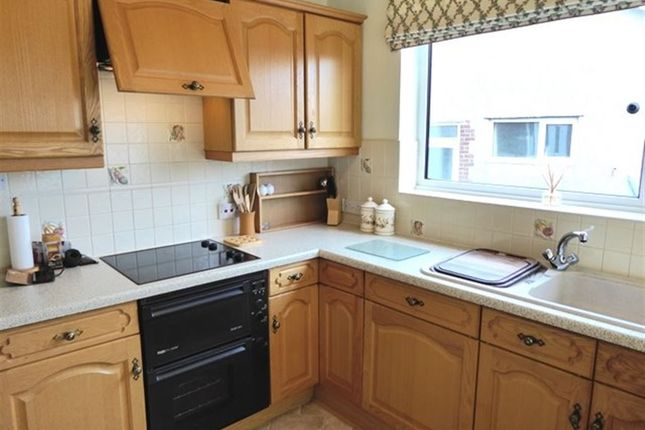 Thumbnail Semi-detached house to rent in Helvellyn Walk, Barrow-In-Furness