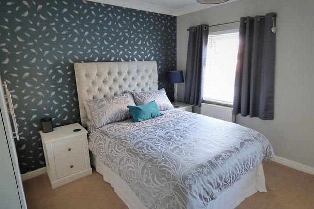 Bedroom 1 of Narborough Court, Beverley, East Yorkshire HU17