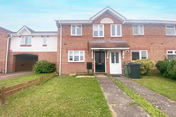 Thumbnail Room to rent in Lavender Close, Attleborough