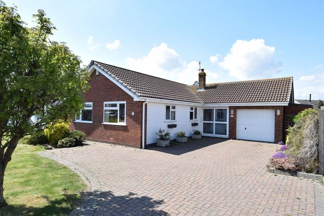 3 bed detached bungalow for sale in Faversham Road, Seasalter, Whitstable CT5