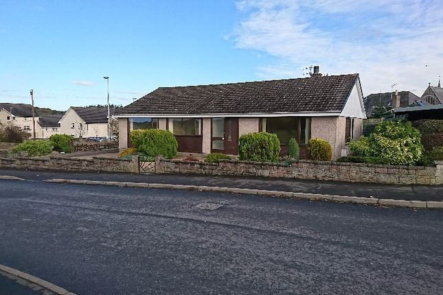 Thumbnail Bungalow to rent in Hillhead Road, Ellon, Aberdeenshire