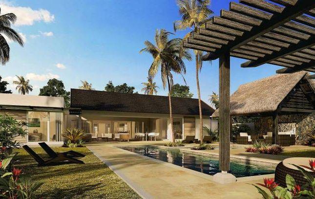 Thumbnail Villa for sale in House - Villa, Grand Baie, Riviere Du Rempart, Mauritius