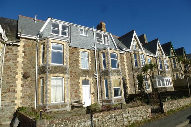 Thumbnail Flat to rent in Summerleaze Avenue, Bude, Cornwall