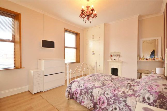 Bedroom One: of Marlborough Street, Chorley PR6