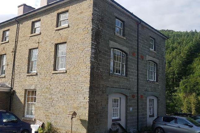 Thumbnail Flat for sale in Flat 7 Church View, Knighton LD7,