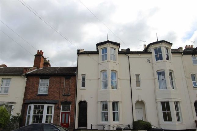 Thumbnail Terraced house for sale in Maxstoke Gardens, Tachbrook Road, Leamington Spa