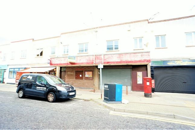 Thumbnail Flat for sale in West Road, Shoeburyness, Southend-On-Sea