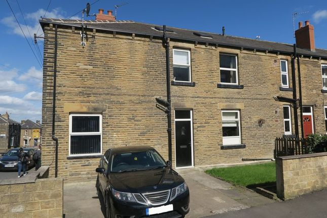 2 bed terraced house for sale in Tennyson Street, Morley, Leeds