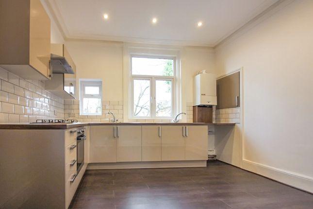 Thumbnail Duplex to rent in Bury New Rd, Prestwich