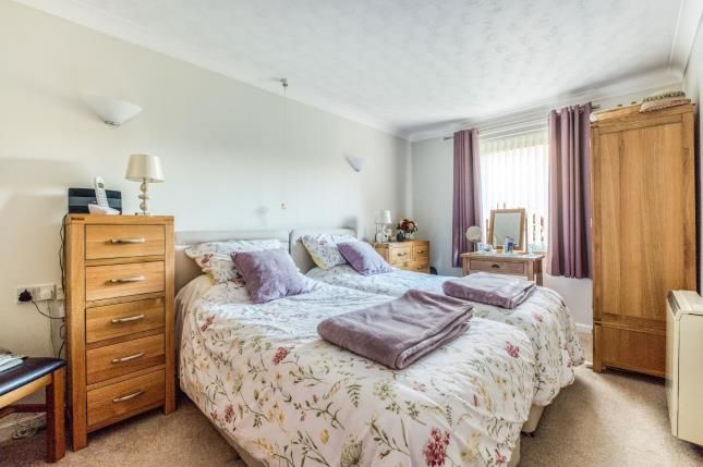 Bedroom 1 of Homesmith House, St. Marys Road, Evesham, Worcestershire WR11