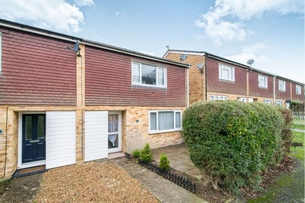 Thumbnail Property to rent in Tiverton Road, Basingstoke