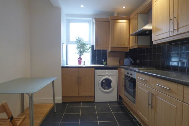 Thumbnail Flat for sale in Ealing Road, Wembley