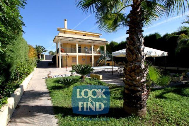 Thumbnail Villa for sale in Riba-Roja De Túria, Riba-Roja De Túria, Riba-Roja De Túria