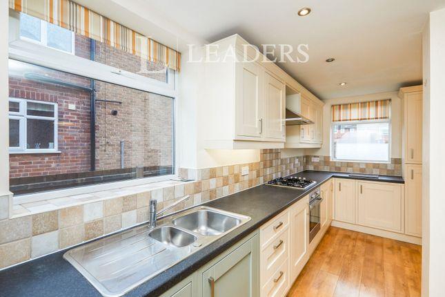 Kitchen 2 (Main) of West Avenue, Stapleford, Nottingham NG9