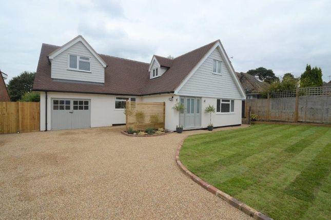 Thumbnail Detached house for sale in Elim Court Gardens, Crowborough