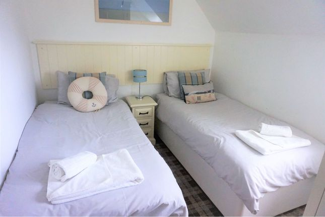 Bedroom Two of The Parade, Filey YO14