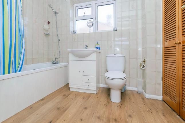 Bathroom of Colby Road, Thurmaston, Leicester, Leicestershire LE4