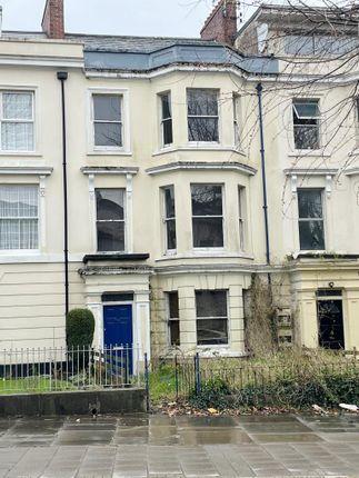 Thumbnail Terraced house for sale in 128 Devonport Road, Plymouth, Devon