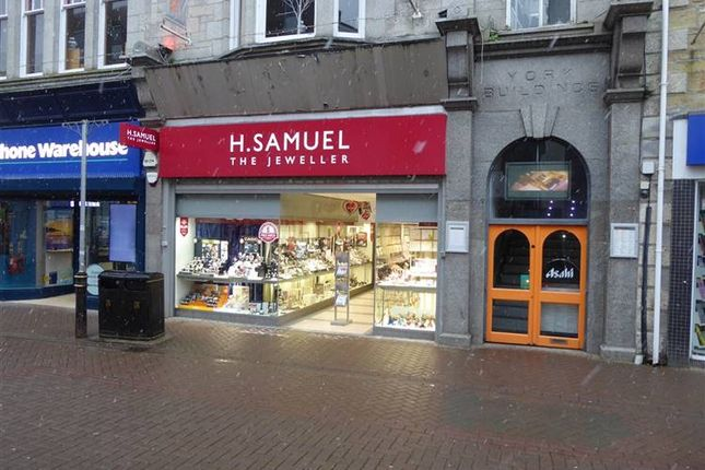 Thumbnail Retail premises to let in St. Marys Court, St. Marys Road, Newquay
