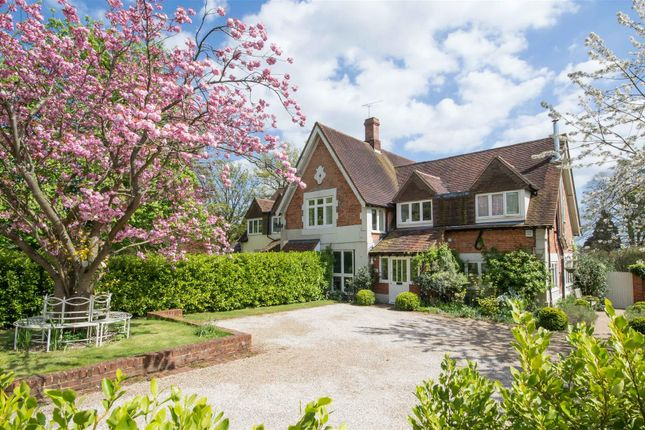 Thumbnail Semi-detached house for sale in Rectory Close, Stock, Ingatestone