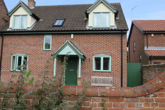 Thumbnail Property for sale in Back Lane, Martham, Great Yarmouth