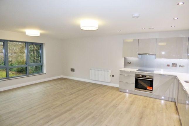 Thumbnail Flat to rent in Chrisharben Court, Clayton