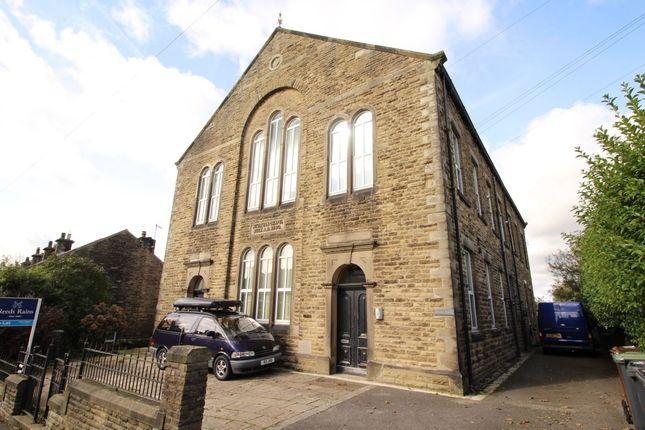Thumbnail Flat to rent in Chapel Lofts Post Street, Padfield, Glossop